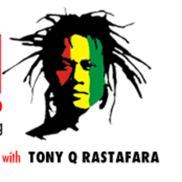 Toni Q Rastafara Tour Dates