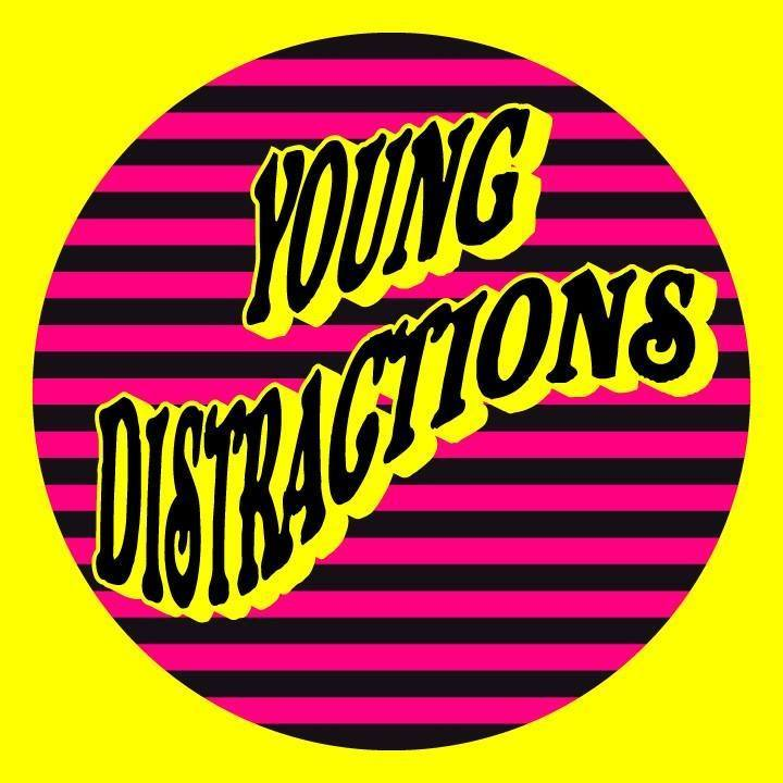 Young Distractions Tour Dates