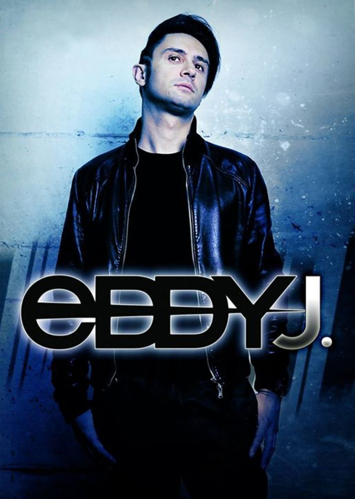 EDDY DJ Tour Dates