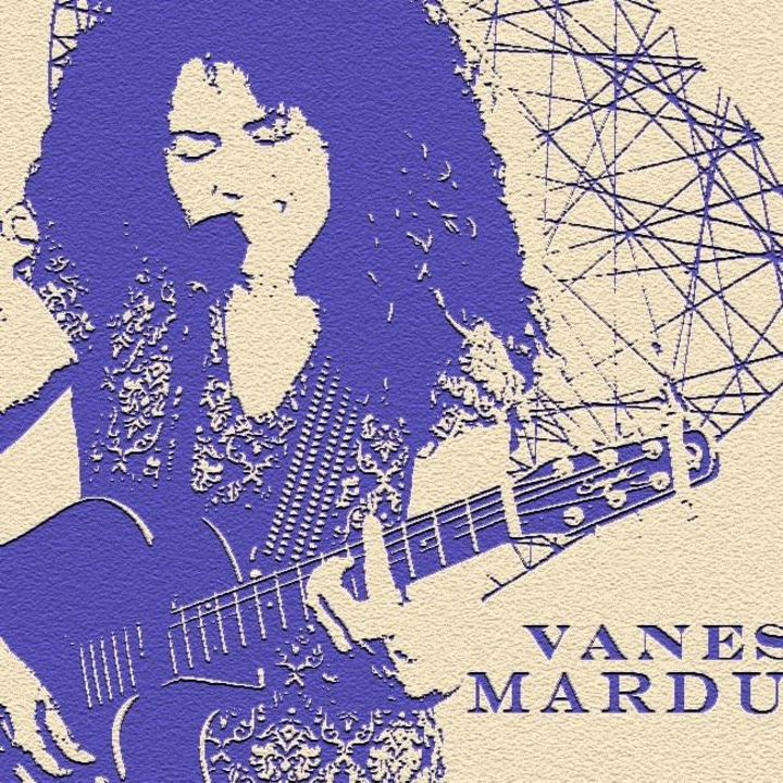 Vanessa Mardueño Tour Dates