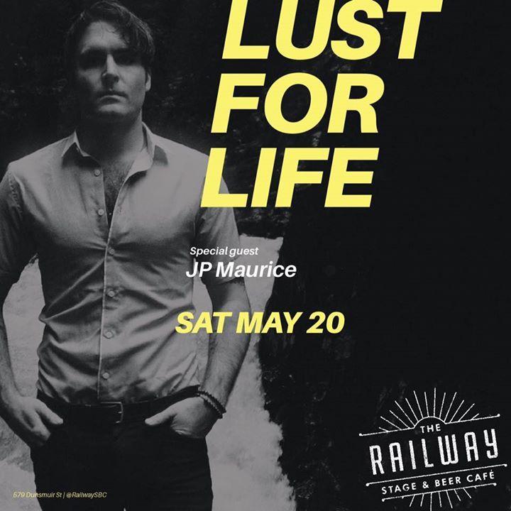 Maurice Tour Dates