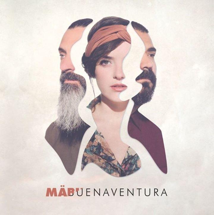 Mäbu Tour Dates