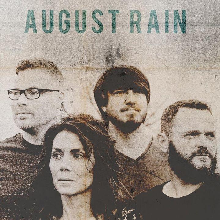 August Rain The Band Tour Dates