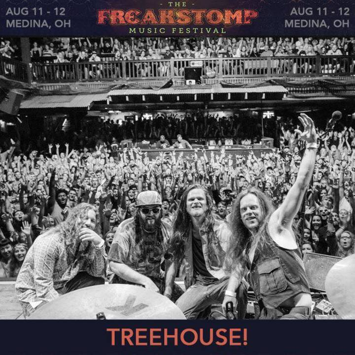 TreeHouse! @ The Southgate House Revival-Revival Room - Newport, KY