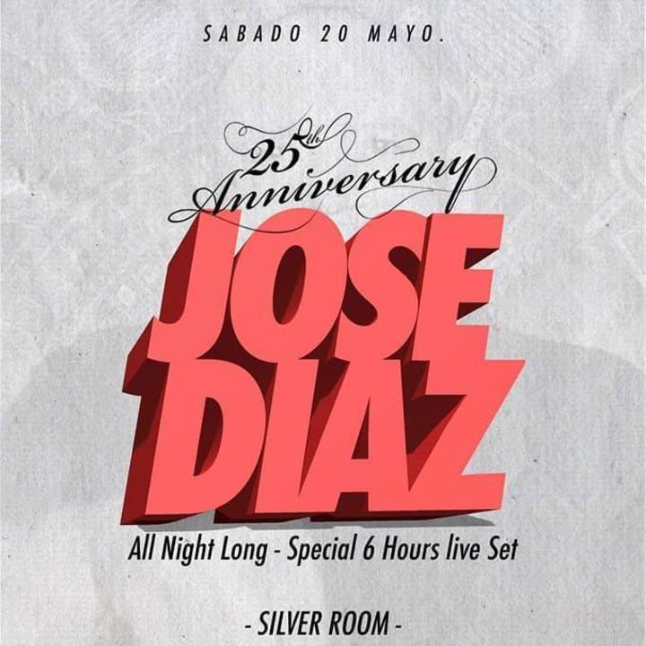 José Díaz Tour Dates
