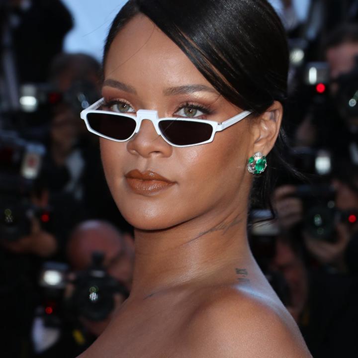 All Rihanna Tour Dates