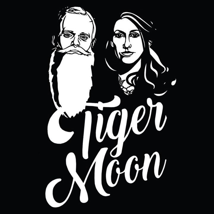Tiger Moon @ Salmon Arm Roots & Blues Festival - Salmon Arm, Canada