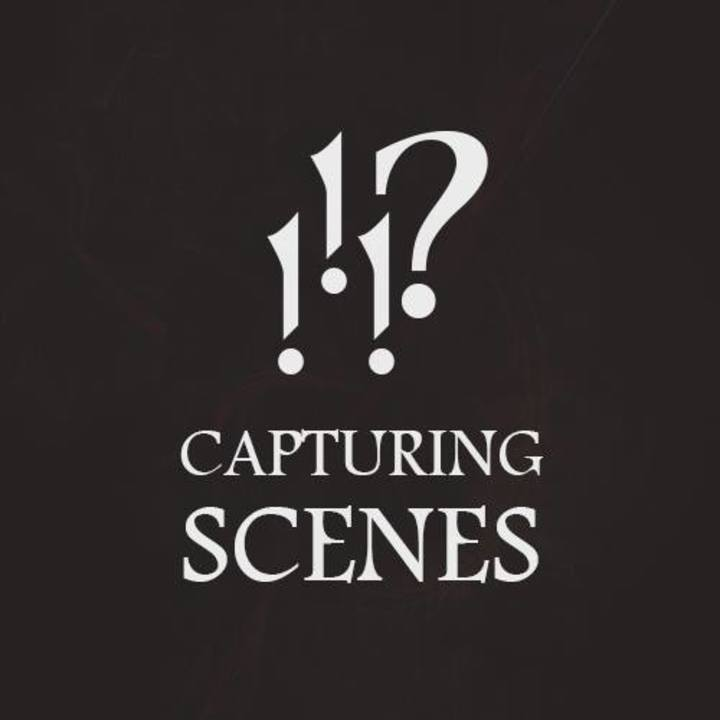 Capturing Scenes Tour Dates