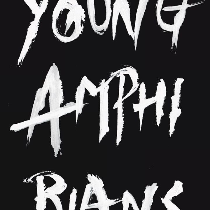 Young Amphibians Tour Dates