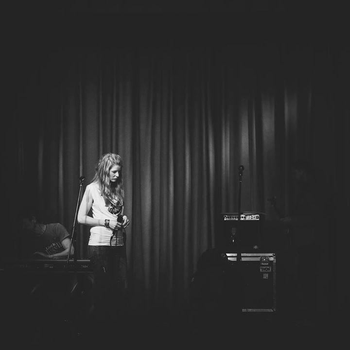 Sylvia Lee Tour Dates