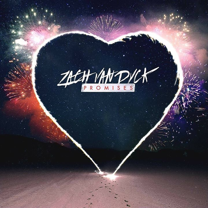 Zach Van Dyck Tour Dates