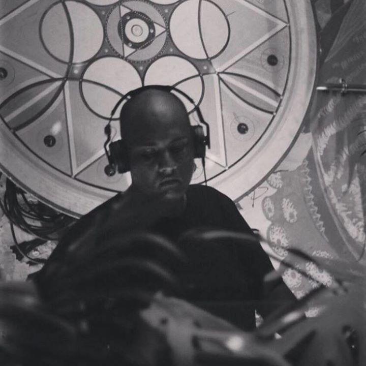 BLACKTRON DJ Tour Dates