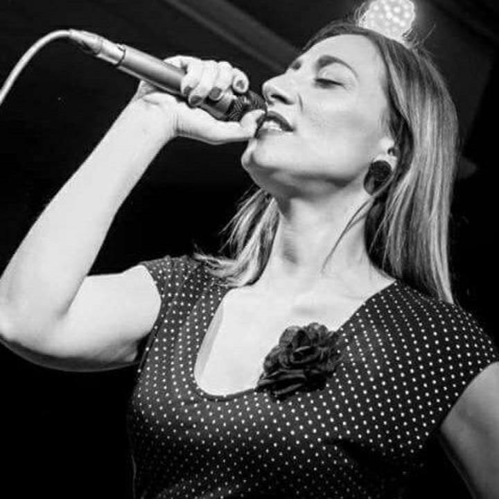 Paola Ronci Tour Dates