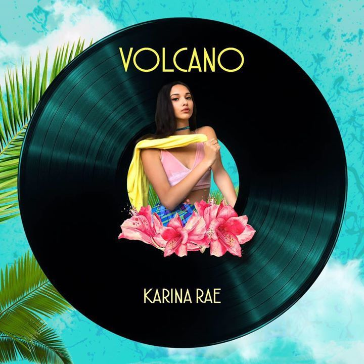 Karina Tour Dates