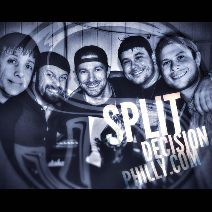 Split Decision Tour Dates