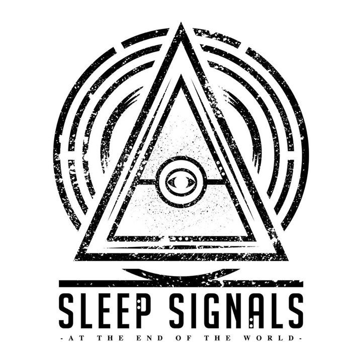 Sleep Signals Tour Dates