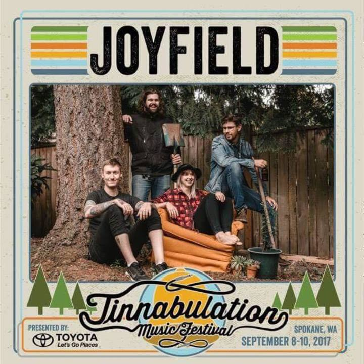 Joyfield Tour Dates
