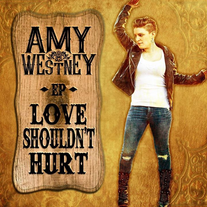 Amy Westney Tour Dates