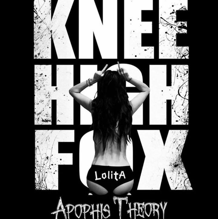 Apophis Theory Tour Dates