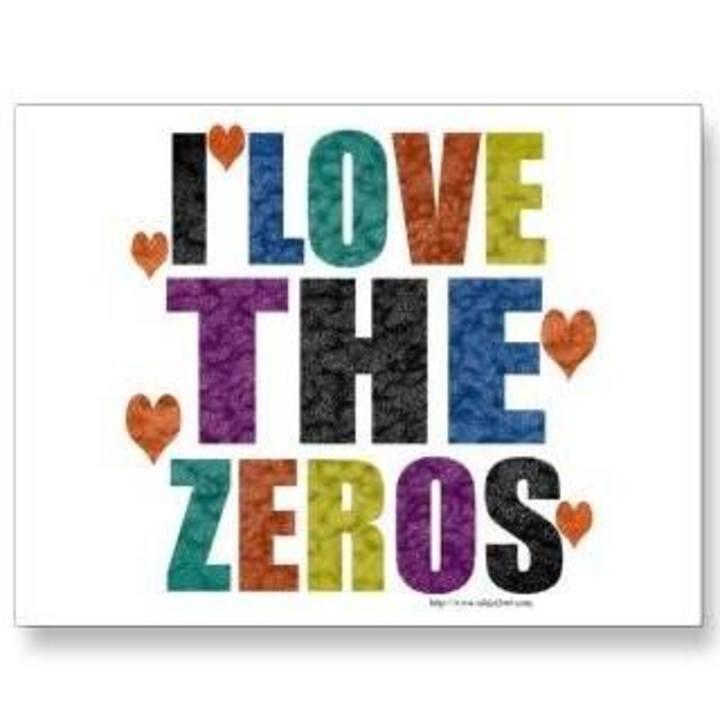 The Zeros KC Tour Dates