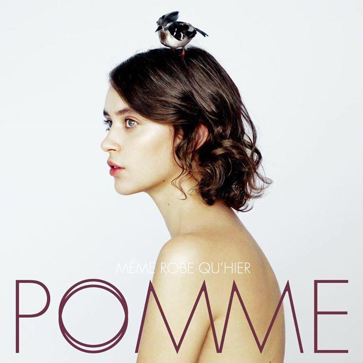 Pomme @ L'AQUEDUC - Dardilly, France