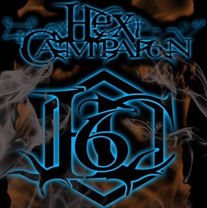 Hex Campaign Tour Dates