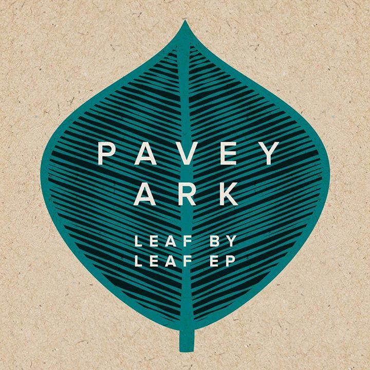 Pavey Ark Tour Dates