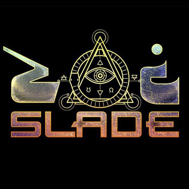 Zac Slade Music Tour Dates