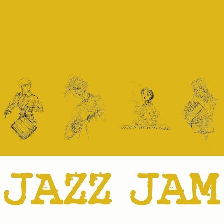 The Bramley's Jazz Jam Tour Dates