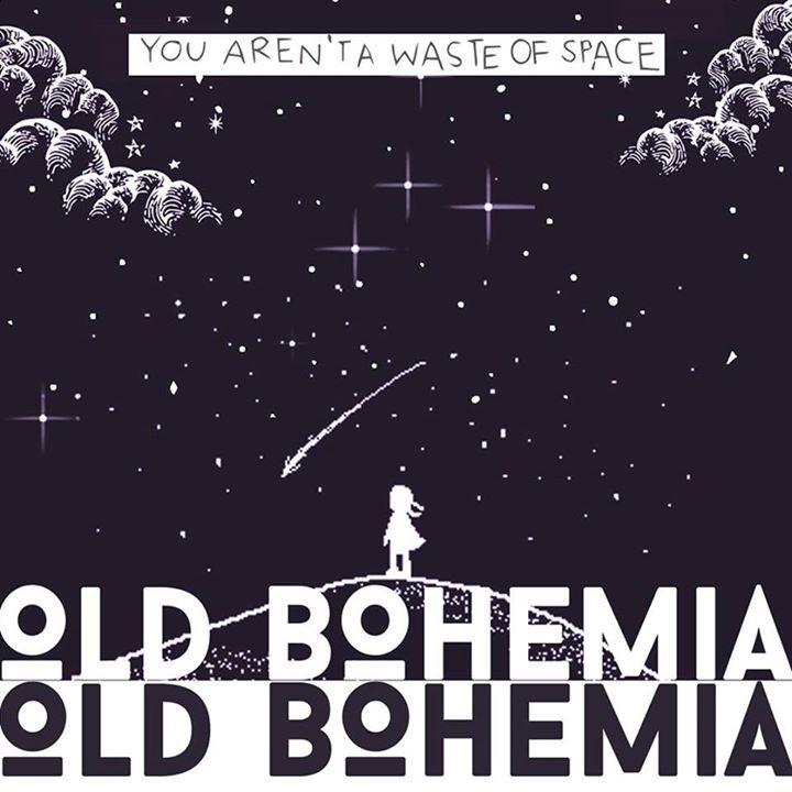 Old Bohemia Tour Dates