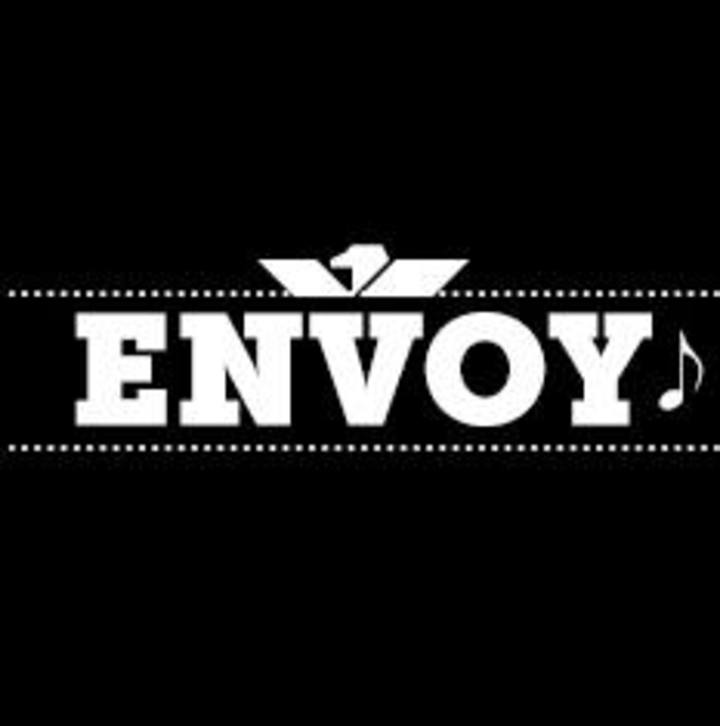 Envoy Zenekar Tour Dates