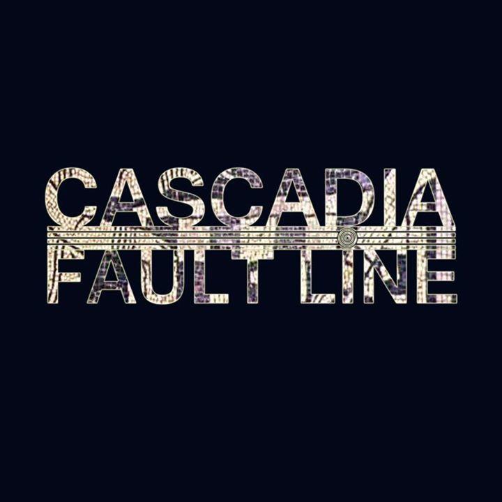 Cascadia Fault Line Tour Dates
