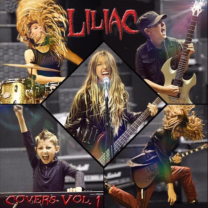 Liliac Tour Dates