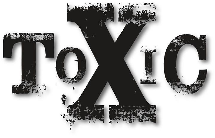 Toxic Tour Dates
