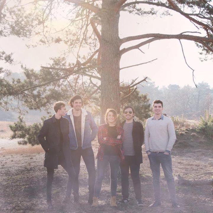Scarlet Oak Tour Dates