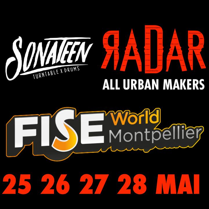 Sonateen Tour Dates