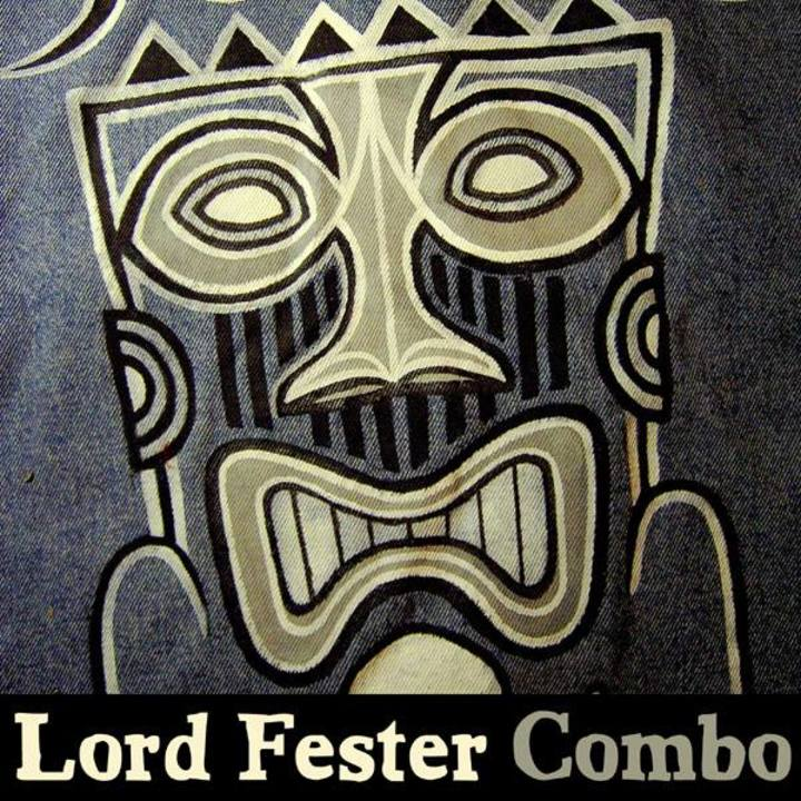 LORD FESTER COMBO Tour Dates