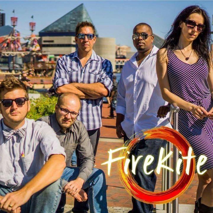 Fire Kite Tour Dates