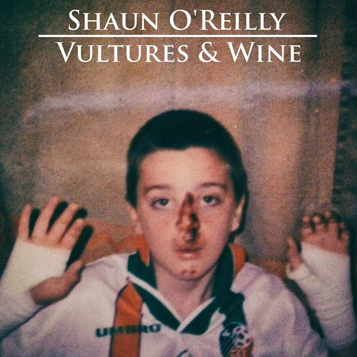 Shaun O'Reilly Music Tour Dates