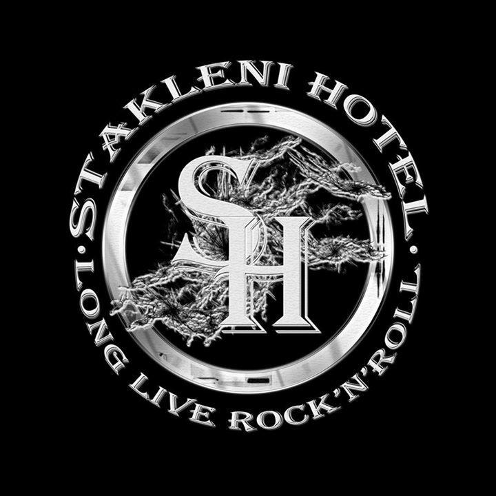 Stakleni Hotel Tour Dates