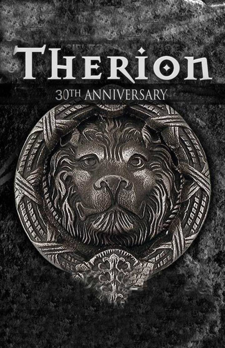 Therion Los padres del Metal Sinfónico Tour Dates