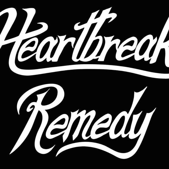 Heartbreak Remedy Tour Dates