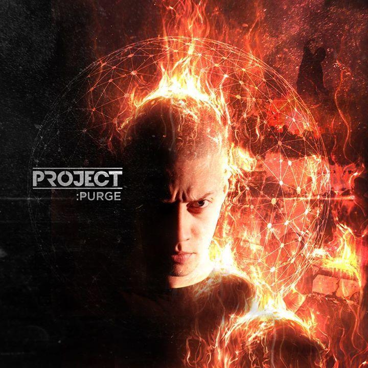 Project Tour Dates