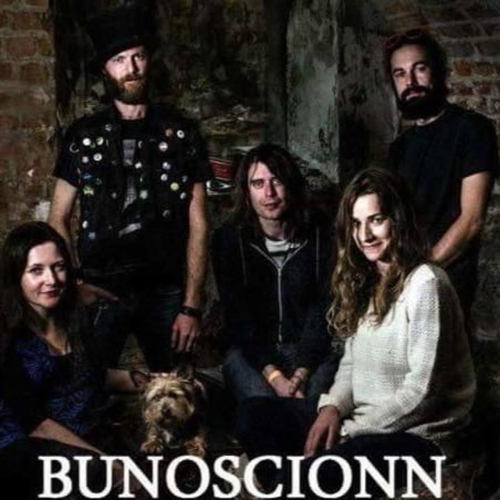 Bunoscionn @ The Bowery - Dublin, Ireland