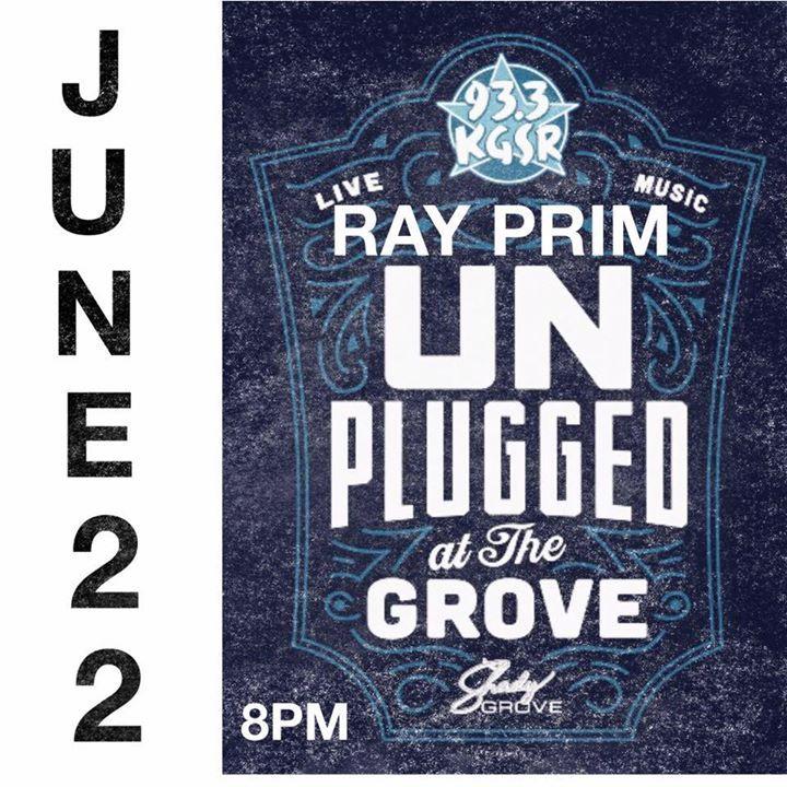 Ray Prim Music Tour Dates