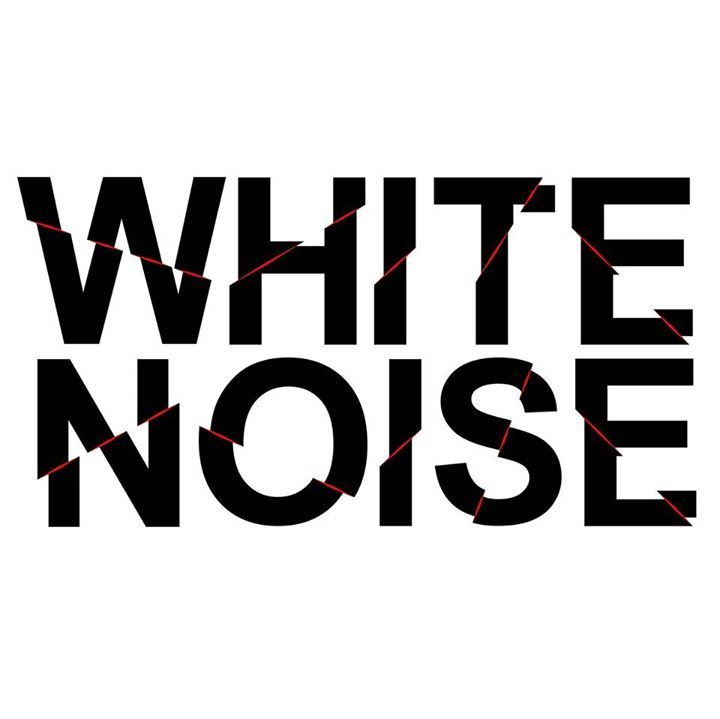 White Noise Music Tour Dates