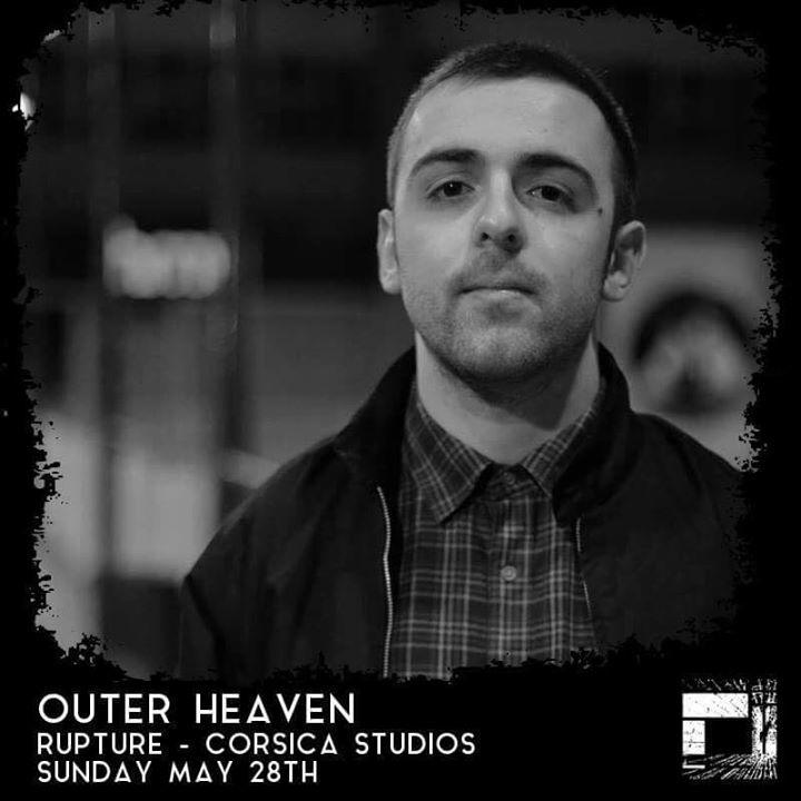 Outer Heaven Tour Dates