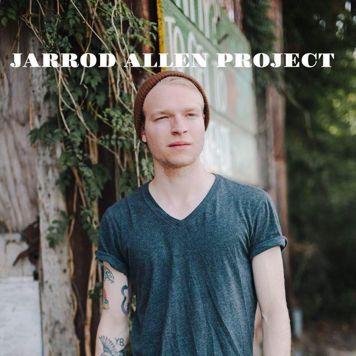 Jarrod Tylor Allen Tour Dates
