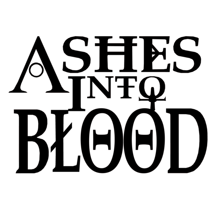 Ashes into blood Tour Dates