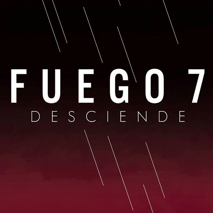 Fuego 7 Tour Dates
